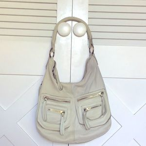 Linda Pelle Shoulder Bag